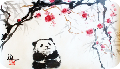 Japanese and Chinese painting